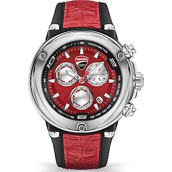 Ducati Wristwatch Men Classic Chrono PARTENZA DTWGO2018803