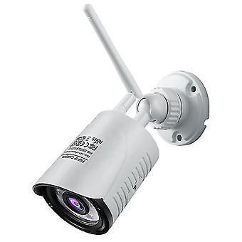 Wanscam K22 1080P WiFi CÂMERA IP Wireless CCTV 2MP Ar Livre Segurança À Prova de Água Suporte 64G TF