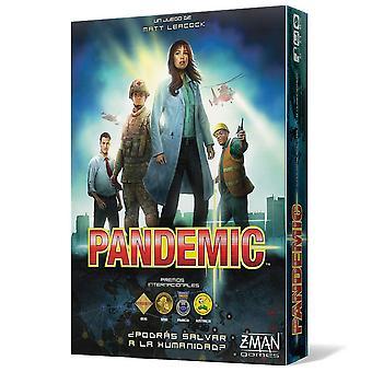 Board game Pandemic Asmodee (ES)