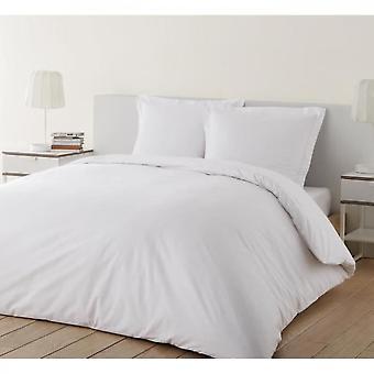 Cotton Plain Duvet Set