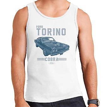 Ford Torino Kobra Miesten liivi