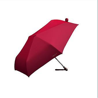 Ultralet og kreativ automatisk parasol anti UV parasol