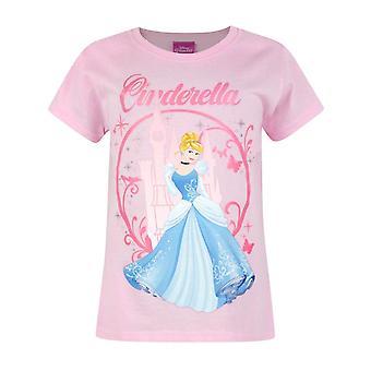 Cinderela Girls T-Shirt