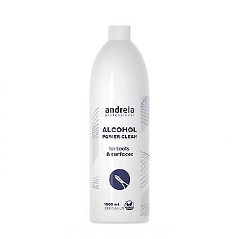 Désinfectant Power Clean Andreia (1000 ml)