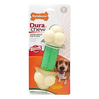 Nylabone Dura Chew Double Action Chew - Wolf (1 Pack)