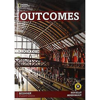 Outcomes Beginner: Student Book Split B and Class DVD