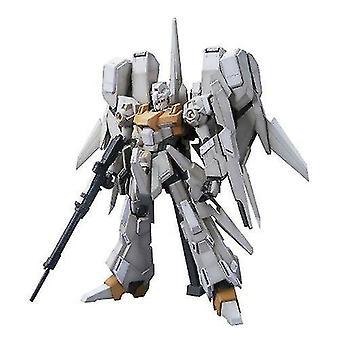 Video game consoles rezel type-c defenser a+b unit/gr master grade 1/100 gundam unicorn action figure