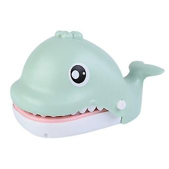 Pretend professions role playing gag toys for biting hands tiger teeth biting fingers table games |gags practical jokes