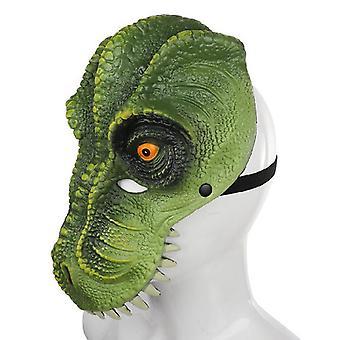 Dinosaur maske til dinosaur kostumer