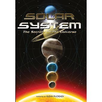 Solar System [BLU-RAY] USA import