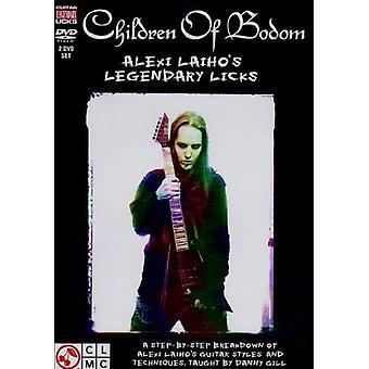 Children of Bodom - Children of Bodom [DVD] USA import
