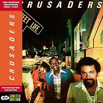 Crusaders - Street Life [CD] USA import
