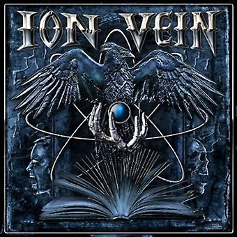 Ion Vein - Ion Vein [CD] USA import