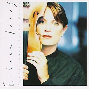 Eileen Ivers - Eileen Ivers [CD] USA import