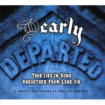 Innig abgewichen: True liegt im Song ausgegraben aus - innig abgewichen: True Lies im Song ausgegraben aus [CD] USA Import