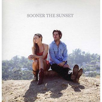 Ennemmin Sunset - ennemmin Sunset [CD] Yhdysvallat tuoda