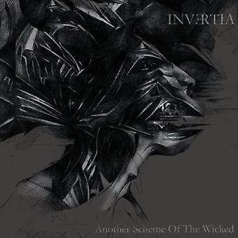 Invertia - Another Scheme of the Wicked [CD] USA import
