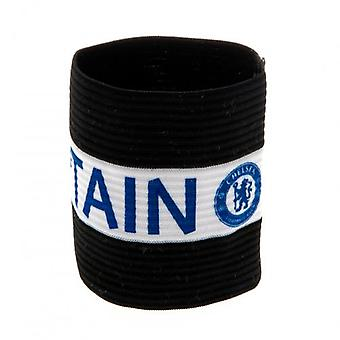 Chelsea Captains Arm Band BK