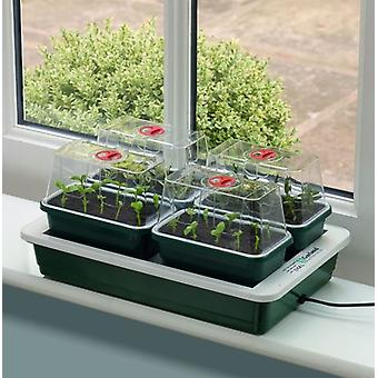 Garland Fab 4 propagateur électrique jardinage d'intérieur