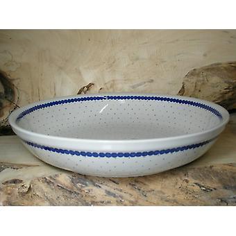 Tazón / Bowl de ensalada Ø 32,5 cm, altura 7 cm, tradición 26 BSN 21416