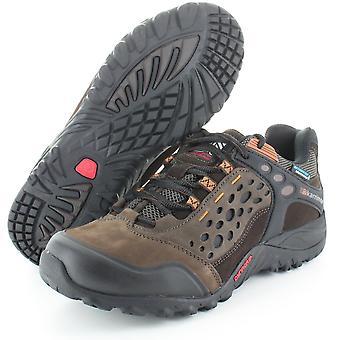 Karrimor Mens Appalachian Low Weathetite Waterproof Walking Shoes