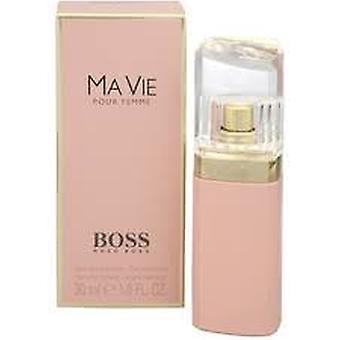 Hugo Boss Boss Ma Vie Pour Femme Intensywny Eau de Parfum EDP 50ml Spray