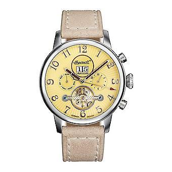 Ingersoll men's watch wristwatch automatic Cochise IN1103SCR