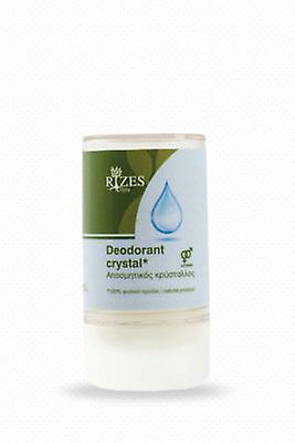 Desodorante cristal, sal mineral desodorizante antiperspirante