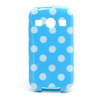 Protective case for mobile Samsung Galaxy Xcover 2 S7710