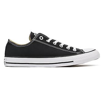 Converse All Star Black OX Trainer