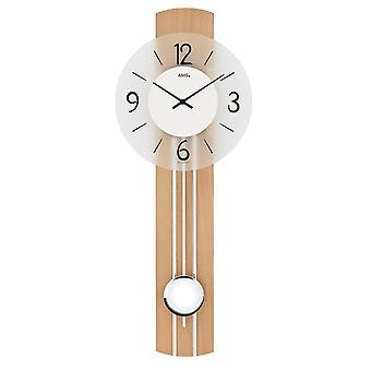 Pendulum clock AMS - 7263