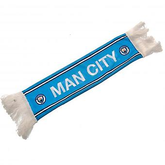 Manchester City Mini Car Scarf