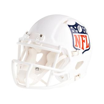 Riddell mini football helmet - NFL speed SHIELD LOGO