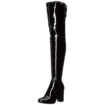 Kenneth Cole New York Womens Angelica geschlossen Zehe über Fashion Stiefel