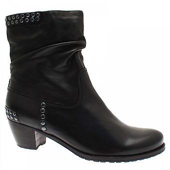 Kennel Und Schmenger Women's Cowboy Style Ankle Boot