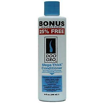 Doo Gro Mega Thick Anti Thinning Conditioner 296ml