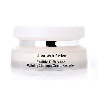 Elizabeth Arden vizibil diferența de rafinarea crema de umiditate complex 75ml