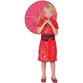 Chinese Girl Medium.