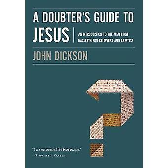 Zwatpienie 's Guide do Jezusa - wprowadzenie do człowieka z Nazaretu