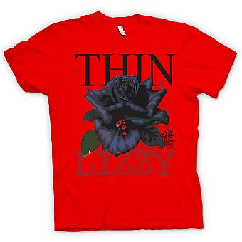 Kids T-shirt - Thin Lizzy  Rose
