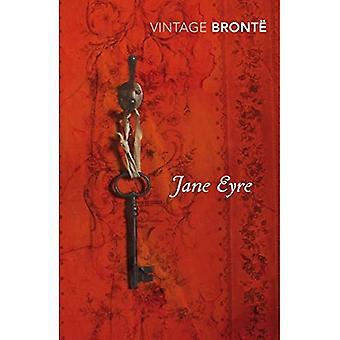 Jane Eyre (Vintage klassiker)