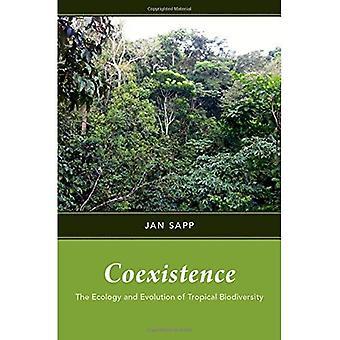 Cohabitation: L'écologie et l'évolution de la biodiversité tropicale