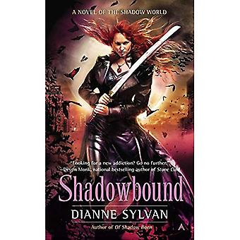 Shadowbound: Een roman van de schaduw-wereld