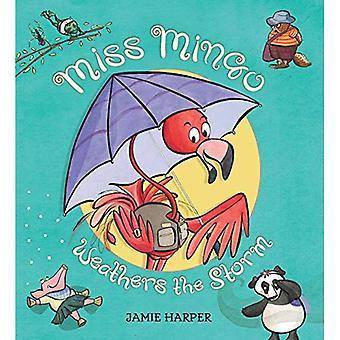 Miss Mingo Weathers stormen