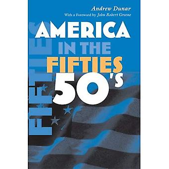 Ameryka w latach pięćdziesiątych (Ameryka w XX wieku)