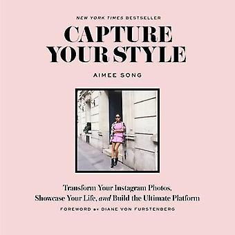 : Tu estilo transformar tus fotos de Instagram, mostrar su vida y construir la plataforma final