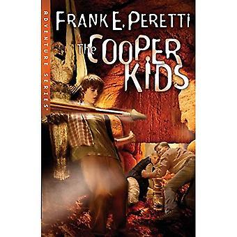 Die Cooper-Kids Adventure Series