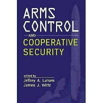 Vapenkontroll och kooperativa säkerhet
