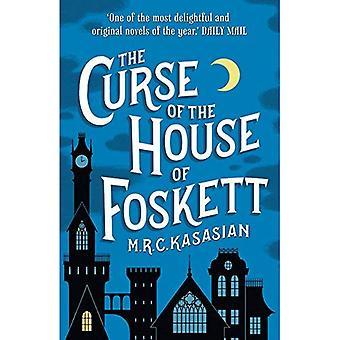 A maldição da casa de Foskett (a série de detetive Gower Street)