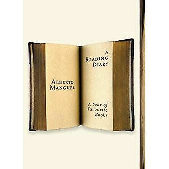 Een Reading Diary: Een jaar van favoriete boeken: een jaar van favoriete boeken
